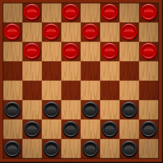 بازی شطرنج اتفاقی
